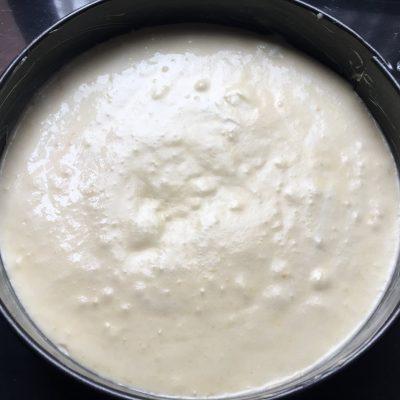 Bizcocho Bizcocho de limón sin gluten