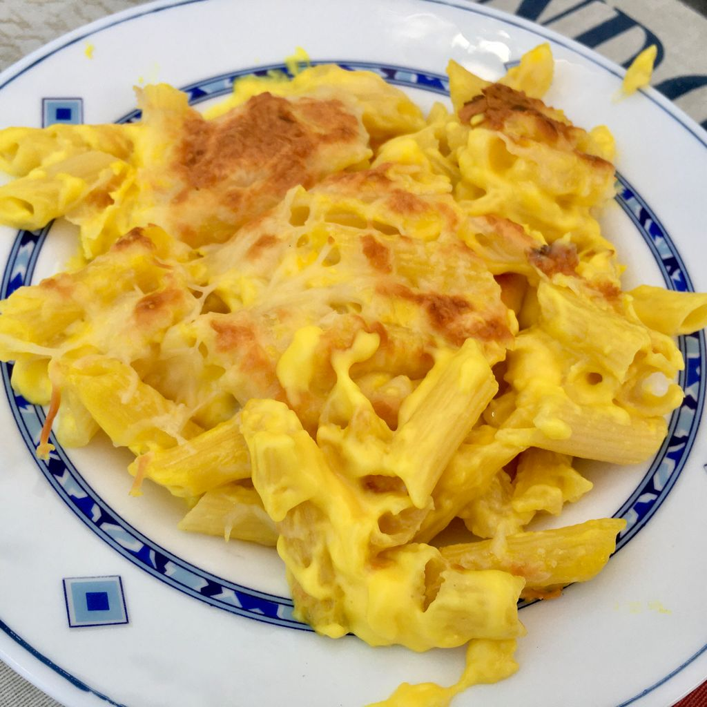 Macarrones Mac & Cheese sin gluten