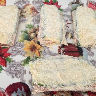 San Jacobos de calabacín sin gluten